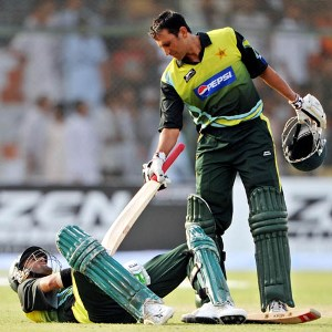 Funny Cricket Pictures